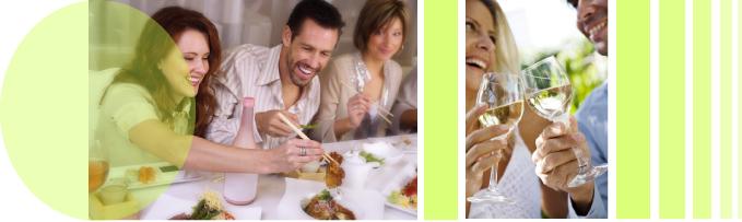 diner rencontre de celibataire)